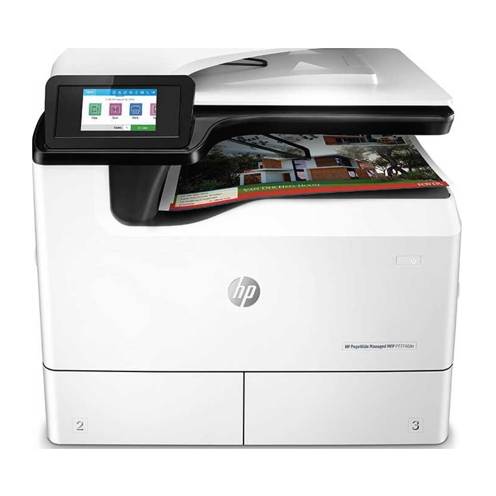 HP PageWide Managed